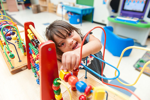 Learning Toys For Autistic Toddlers : How students with autism spectrum should prepare for college