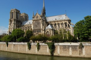 Rediscovering Your Faith at Notre Dame