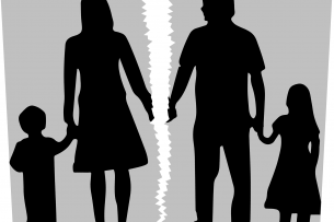 Finding Meaning in Divorce