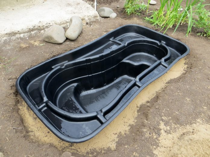 choosing a good Pond Liner