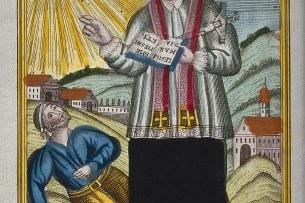 The Origins of Saint Valentine