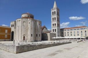 Visit Zadar in Croatia