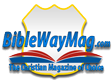 Bible Way Mag Logo
