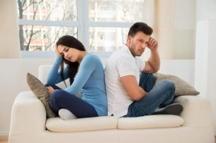 HOW PRIDE COULD BE DAMAGING YOUR MARRIAGE
